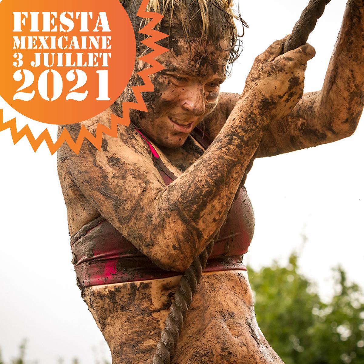 Fiesta mexicaine Basebootcamp