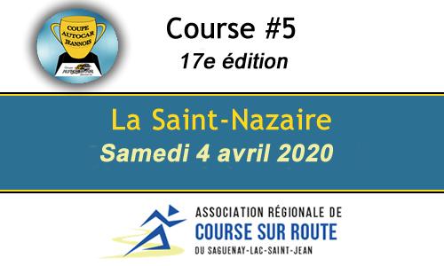 La Saint-Nazaire