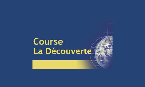 courseladecouverte
