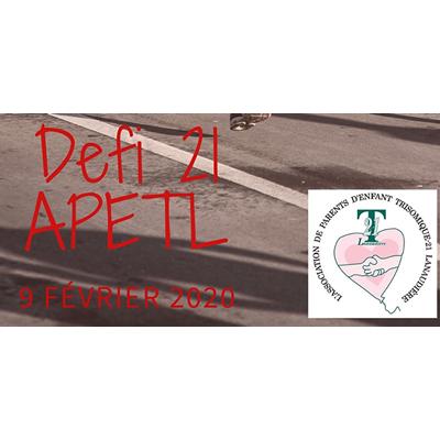 Défi 21 de l'APETL