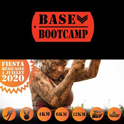 FunRun Basebootcamp