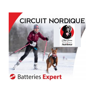Circuit Nordique
