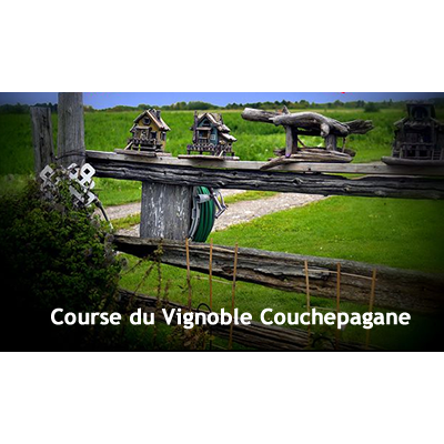 La Course du Vignoble Couchepagane