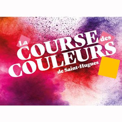 Course des couleurs de St-Hugues