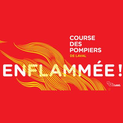 Course des pompiers