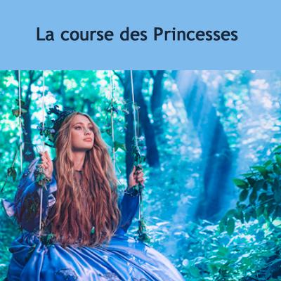Course des princesses
