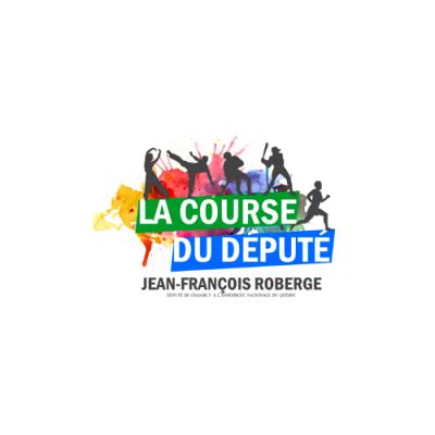 La Course du Député Jean-François Roberge