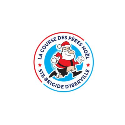 La course de Noël de Sainte-Brigide d'Iberville