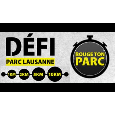 Défi du Parc Lausanne