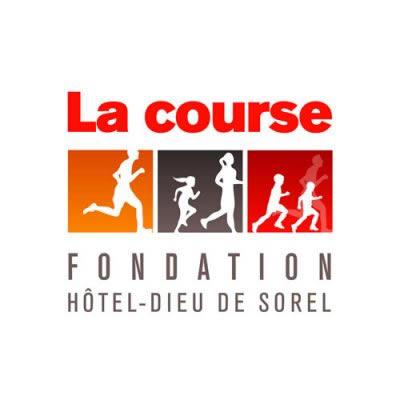 La Course Fondation Hotel-Dieu de Sorel