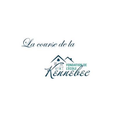 Course de la fondation de l'école Kennebec