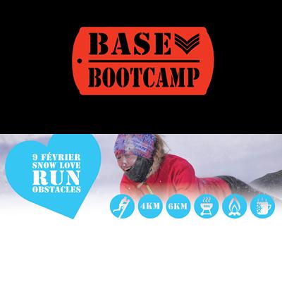 LoveRun Basebootcamp