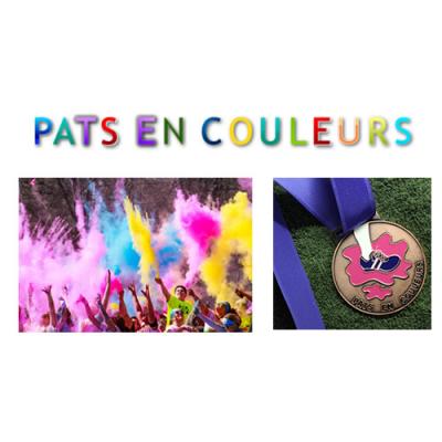 La PATS en couleurs
