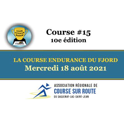 La Course Endurance du Fjord