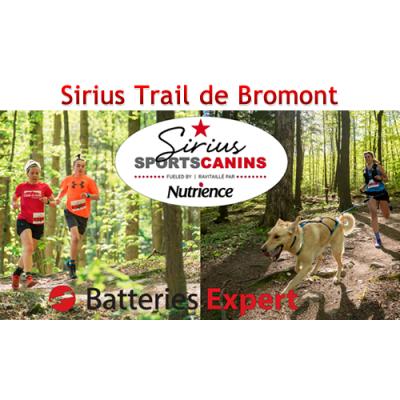 Sirius Trail de Bromont
