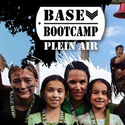 Basebootcamp passes journalières