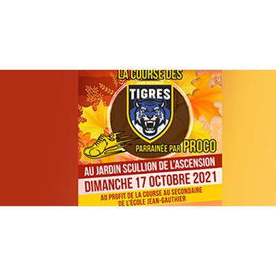 Course des Tigres